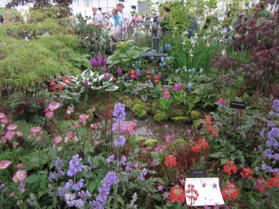 Mixed Gardener's World Live