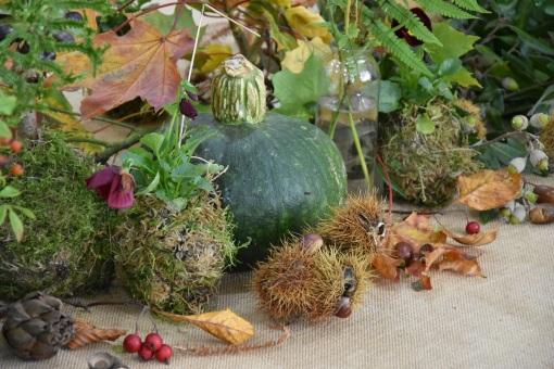 Petersham at Shades of Autumn