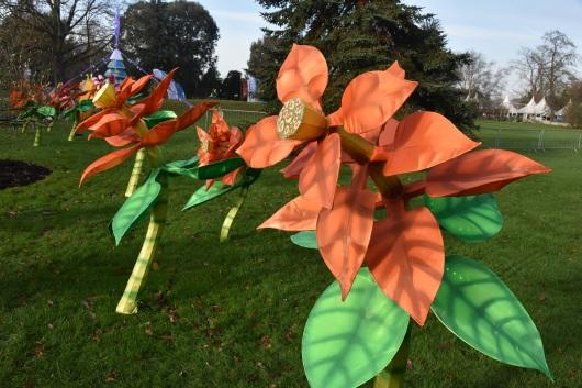 At Kew