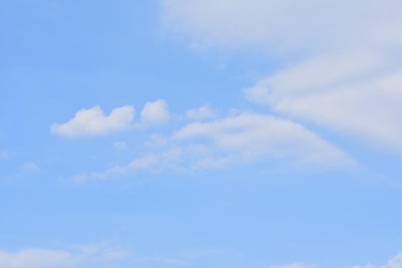 Blue Skies ......